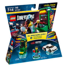 Lego Midway Arcade Level Pack (71235)