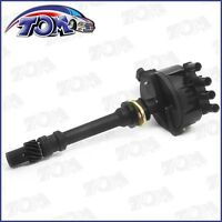 BRAND NEW COMPLETE IGNITION DISTRIBUTOR FOR 4.3L 12570426