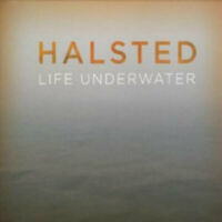 Halsted-Life Underwater CD Import  New