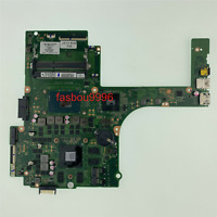 For HP 15-AK 832849-601 832849-001 with i7-6700HQ CPU laptop motherboard