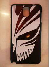 Samsung Galaxy Note 3 III N9000 N9005 Anime Phone case Cool Bleach Ichigo Hollow