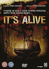 It's Alive (DVD, 2009)