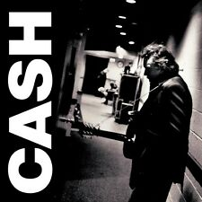 Johnny Cash-AMERICAN III: Solitary Man (LIMITED EDITION LP) VINILE LP NUOVO