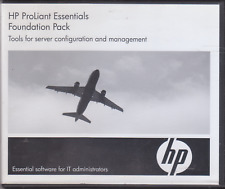 HP Proliant Essentials for Proliant 8.20 for ML, DL 300 500 and 700 servers