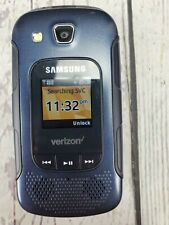 Samsung Convoy 4 SM-B690V Verizon Rugged Military