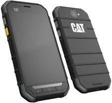 CAT Caterpillar S30 Dual-SIM - 8GB - Schwarz (Ohne Simlock) Outdoor Smartphone