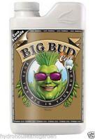 Advanced Nutrients Big Bud Coco Liquid 1 Quart 1 Liter