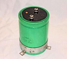 TAZCAP 180,000UF 15VDC Electrolytic Capacitor
