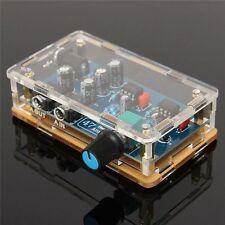 Single Power Supply Portable HIFI Headphone Amplifier PCB AMP DIY Kit For DA47