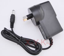 AC Converter Adapter DC 9V 500mA Power Supply Charger AU plug 5.5mm x 2.1mm 0.5A