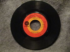 "45 RPM 7"" Record Hotlegs You Didnt Like It Because You Didnt Think Of It 2886"