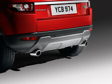 RANGE ROVER EVOQUE TAILPIPE FINISHER KIT - VPLVB0107