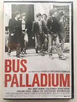 Bus palladium DVD NEUF SOUS BLISTER Christopher Thompson