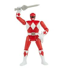Power Rangers Retro-Morphin Red Ranger Jason Action Figure Mighty Toy Nib