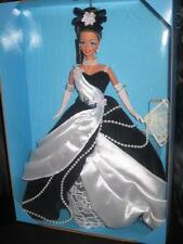 1996 MIDNIGHT WALTZ Barbie Doll Ballroom Beauties Collection Brunette 16705 NRFB