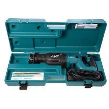 Makita JR3070CT AVT Anti Vibration Technology Reciprocating Saw / 220V