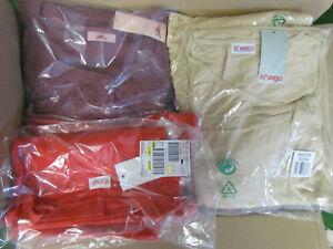 Neu Sonderangebot Shirt Blusen Tunika Langarm, Kurzarm 100% BW 30 Stück  42-50