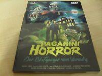 Paganini Horror - Italian Gore Classic / Digipak  / UNCUT DVD Producer's cut NSM