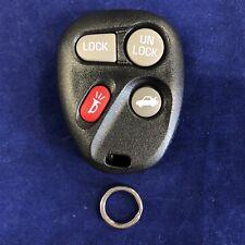 New GM Buick Pontiac Oldsmobile Keyless Entry Remote 10246215 AB00204T Free Ship