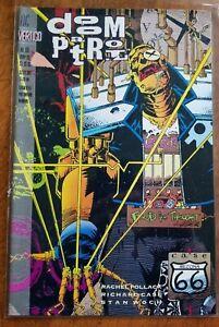 DOOM PATROL # 66 DC/VERTIGO COMICS  1 BOOK COMIC LOT