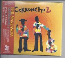 Phil Manzanera-coroncho2-japan CD F83