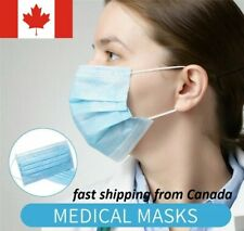 Face Cover  - (Whole Sealed Box) Package of 50