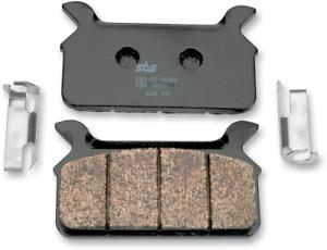 SBS Street Excel Sintered Brake Pads 668H.LS