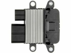 For 2000-2005 Mitsubishi Eclipse Engine Cooling Fan Module Gates 12973MH 2004