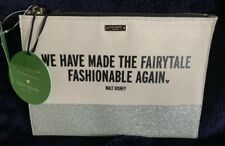 "Kate Spade Disney ""We Have Made The Fairytale Fashionable Again"""