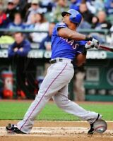 "Adrian Beltre Texas Rangers MLB Action Photo (Size: 8"" x 10"")"