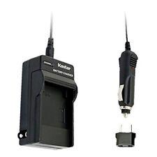 FNP-45 Battery & Regular Charger for FinePix JV200 JV205 JV250 JV255 JX200 JX205