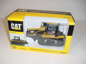1/32 CAT 95E Agricultural Tractor by Norscot NIB!