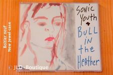 Sonic Youth – Bull In The Heather Razor Doctor's orders - Boitier neuf - CD maxi