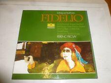 BEETHOVEN - Fidelio - Ferenc Fricsay - German 2 Vinyl LP Box Set