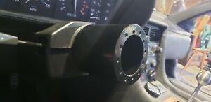 Billet 1981-1983 DeLorean DMC-12 Steering Wheel Adapter