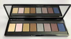Elizabeth Arden GLAM 8 Eye Shadow palette 0.22 oz no box