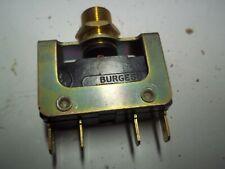 BURGESS     SNAP SWITCH  K5UL  16 AMP  3/4 HP