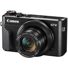 "Canon Powershot G7X Mark II G7XII 20.1mp 3"" Brand New"