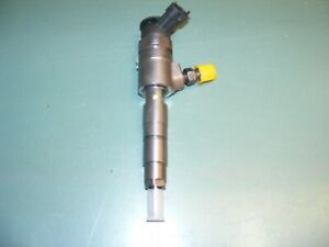RECONDITIONED INJECTOR FORD FIESTA CITROEN C3 PEUGEOT 207 208 1.4 HDI 0445110339