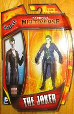 "DC Multiverse JOKER FIGURE 3.75"" BATMAN ARKHAM ORIGINS"