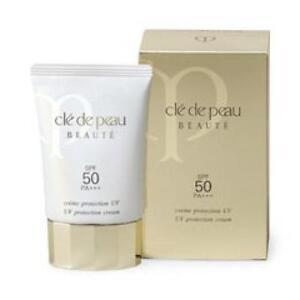 CLE DE PEAU BEAUTE UV Protective Cream SPF50 PA SHISEIDO Japan