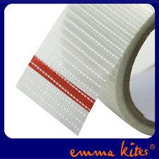 Kite Sail Repair Tape Patch Tear Aid Airtight Waterproof One Roll 5M