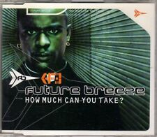 Future Breeze - How Much Can You Take? - CDM - 1997 - Eurodance Eurohouse 6TR