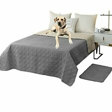 New listing Rbsc Home Waterproof Pet Blanket Dog Bed Non Slip Large Sofa Cover Reusable I.