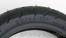 X-15,X-19 Super Pocket Bike Front Tubeless Tire 90/65-10 (4 PR)