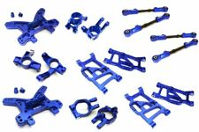 C28832BLUE Integy Billet Machined Conversion Kit for Losi 1/5 Desert Buggy XL-E
