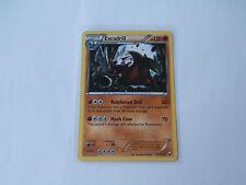 Carte Pokemon Minotaupe 120 pv Noir et Blanc Explorateurs Obscurs rare !!!