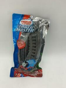Thomas + Friends Track Master - 10 Pieces Curved Track Pack - Brand New