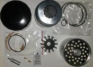 Bukh Marine Diesel engine Service kit DV36 & 48