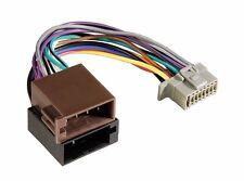 Câble adaptateur connecteur faisceau ISO pour autoradio ALPINE - 16 pin